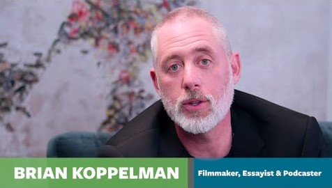 Instant creativity: the secret to producing great work - Brian Koppelman