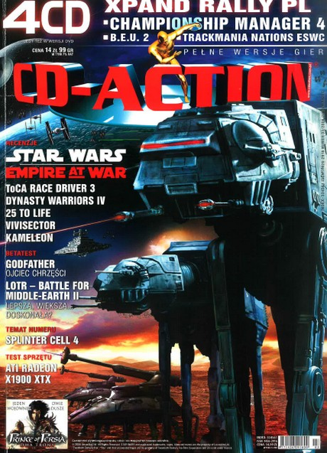 CD-Action 3/2006