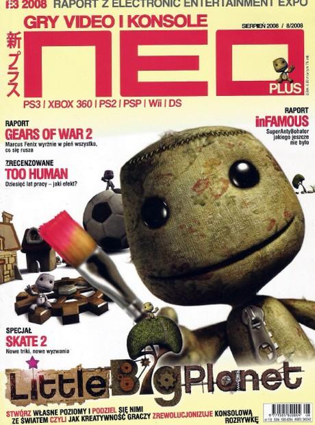 NEO Plus Polska 08/2008