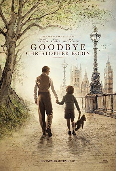 Goodbye Christopher Robin 2017 720p BRRip XviD AC3-RARBG