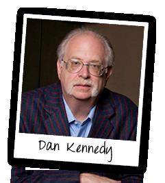 Dan Kennedy - Summit on Writing and Media Platform