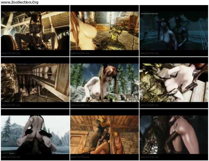 ba05d01252741424 - Skyrim Dragon-Whore Compilation - Naughty Machinima 1 [Anime / Hentai]