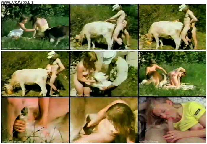 Zoofarm sex