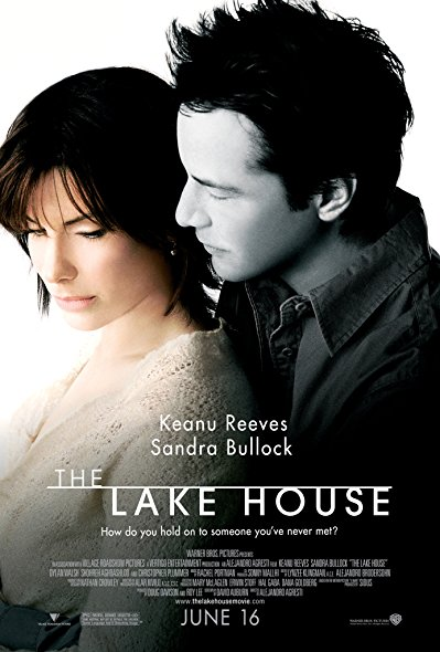 The Lake House 2006 BluRay 1080p DD5 1 H265-d3g