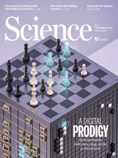 Science – 07 December 2018