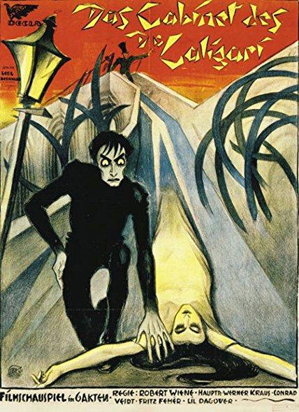 The Cabinet of Dr Caligari 1920 576p BluRay x264-HANDJOB
