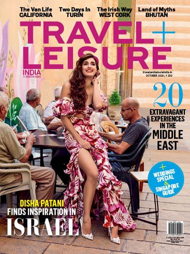 Travel+Leisure India & South Asia – October 2018