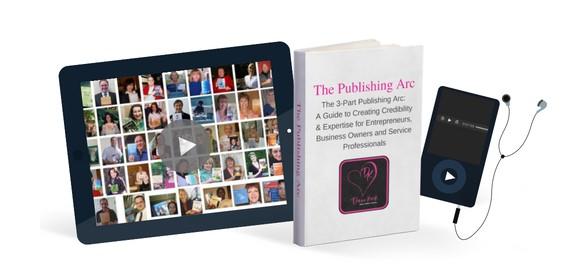 The Publishing Arc Kit From Donna Kozik