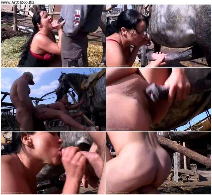 3008c31235115414 - Fuck Horse - Fuck Animals