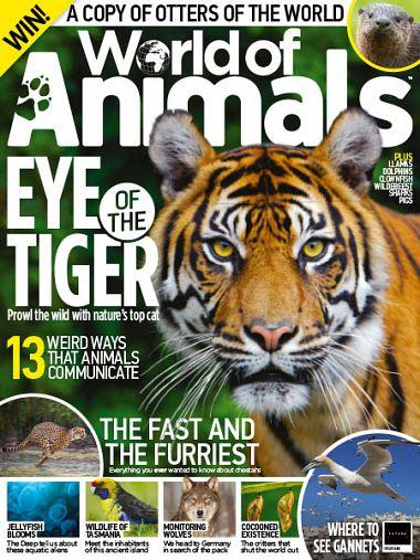 World of Animals – Issue 63 2018