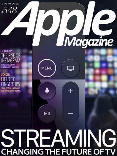 AppleMagazine – June 29, 2018