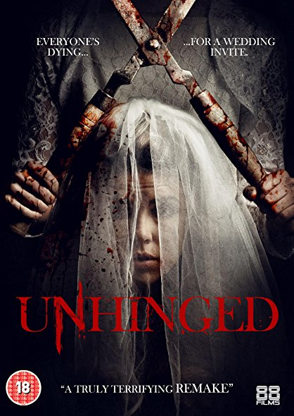 Unhinged 2017 1080p Amazon WEB-DL DD+5 1 H 264-QOQ