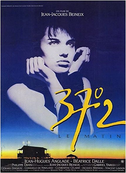Betty Blue (1986) aka 37 2 Le Matin Directors Cut 720p BluRay x265 HEVC SUJAIDR