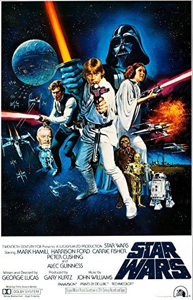 Star Wars Episode IV A New Hope 1977 BRRip XviD MP3-RARBG