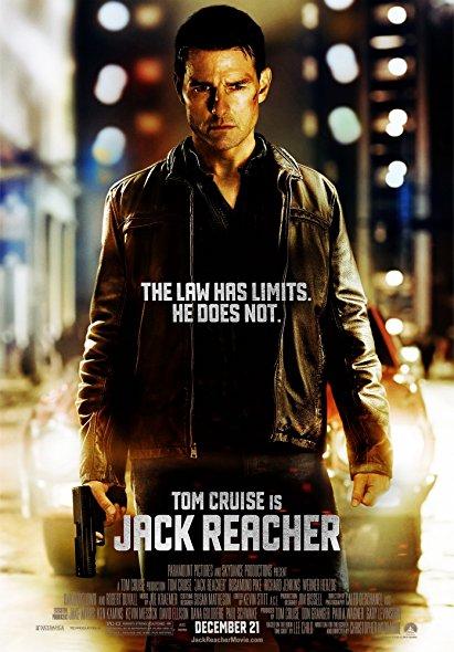 Jack Reacher 2012 BluRay 1080p DD5 1 x265-d3g