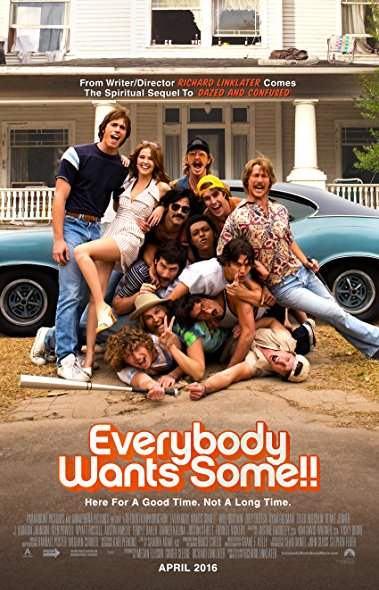 Everybody Wants Some 2016 720p BluRay H264 AAC-RARBG