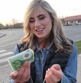 Lindsey Cruz - Sexy American blonde sex for cash (14.08.2018) 1080p