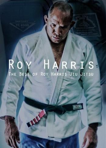 Roy Harris Brazilian Jiu Jitsu Over 40