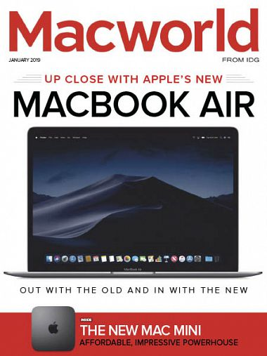 Macworld Australia – January 2019