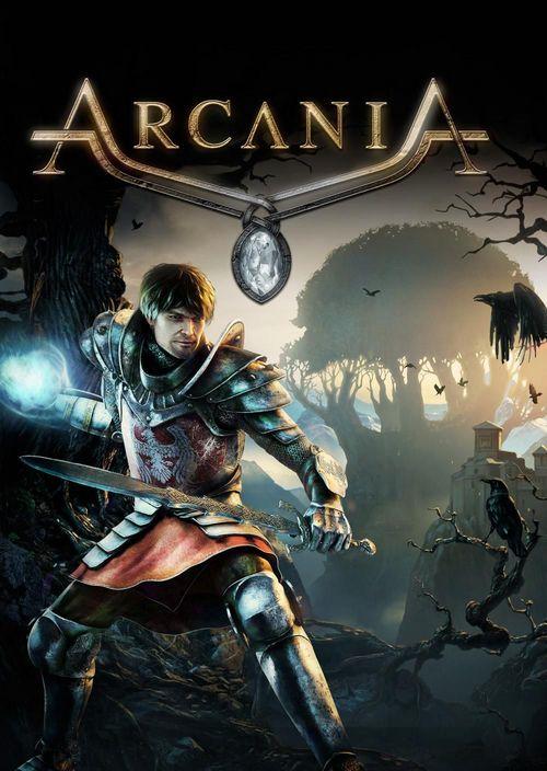 Gothic 4: Arcania  - Exchange / PoLska Wersja Językowa