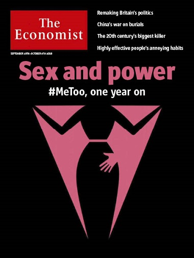 The Economist USA – September 29, 2018
