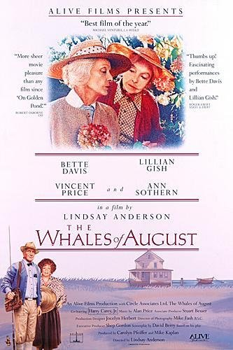 The Whales of August 1987 720p BluRay AAC2 0 x264-HaB