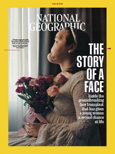 National Geographic USA – September 2018
