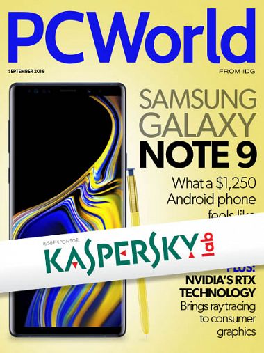 PCWorld – September 2018
