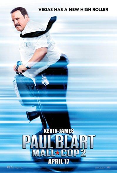Paul Blart Mall Cop 2 2015 720p BluRay H264 AAC-RARBG
