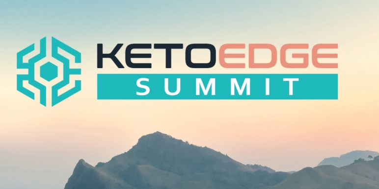 Keto Edge Summit 2018