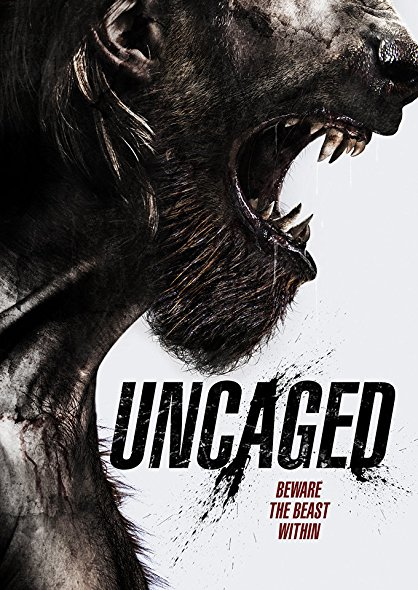Uncaged 2016 Dvdrip X264-Spooks