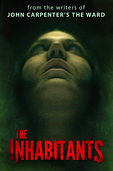 The Inhabitants 2015 Dvdrip X264-Spooks
