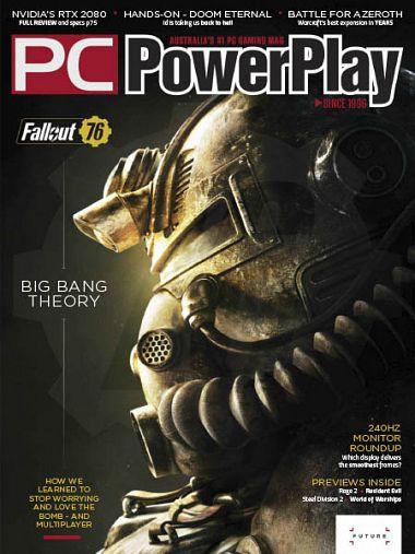PC Powerplay – Issue 273 2018