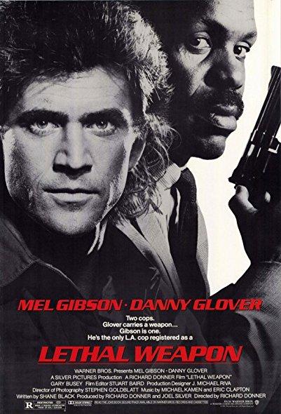Lethal Weapon (1987) BluRay 10Bit 1080p DD5 1 H265-d3g