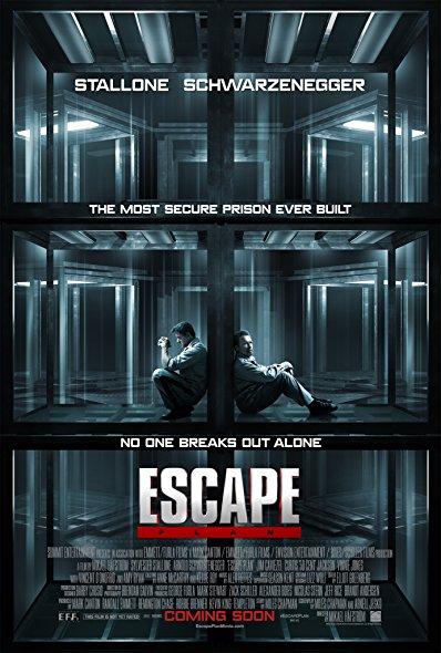 Escape Plan 2013 BluRay 10Bit 1080p DD5 1 H265-d3g