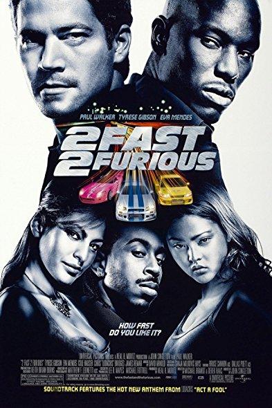 2 Fast 2 Furious 2003 1080p BluRay H264 AAC-RARBG