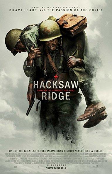 Hacksaw Ridge 2016 720p BluRay H264 AAC-RARBG