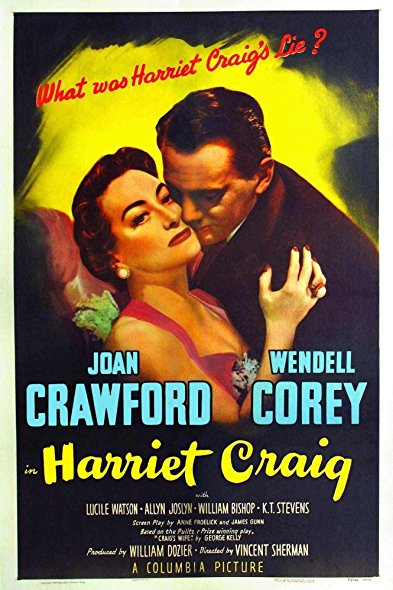 Harriet Craig 1950 DVDRip XViD
