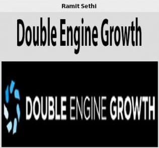 Ramit Sethi - Double Engine Growthh