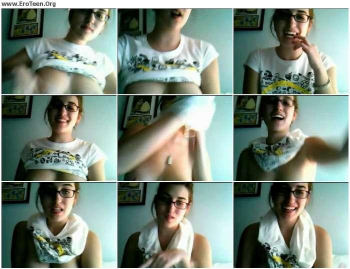 308a431017189054 - Skype Real Amateur Teen Girls Video 29