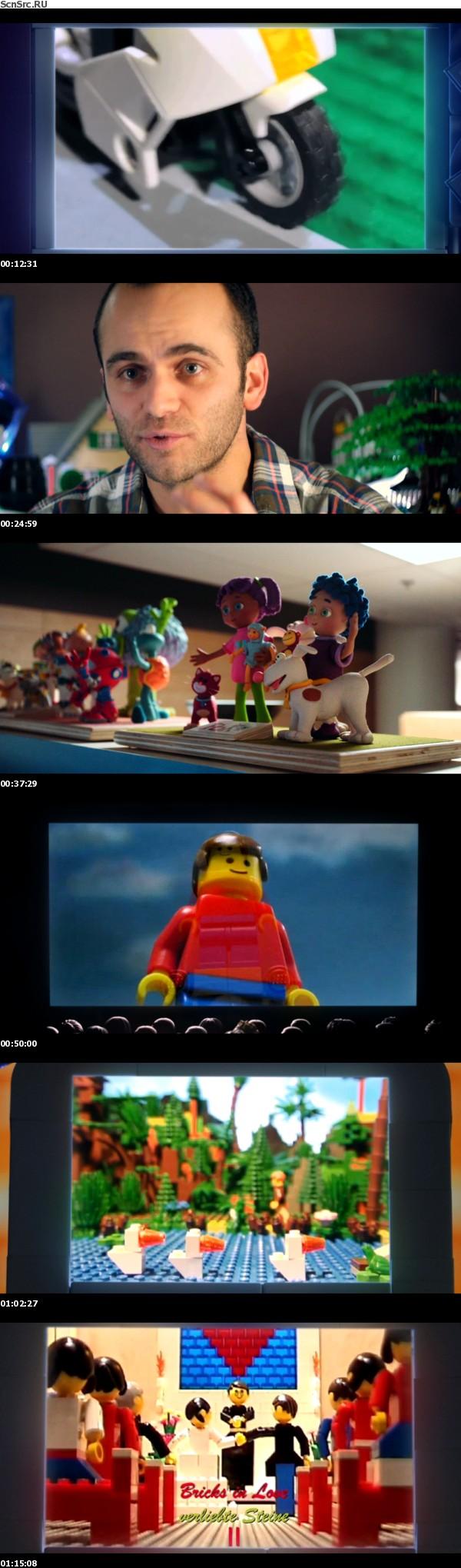 Bricks in Motion 2016 1080p Amazon WEB-DL DD2 0 H 264-QOQ