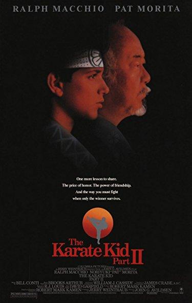 The Karate Kid Part II 1986 BluRay 10Bit 1080p DD5 1 H265-d3g