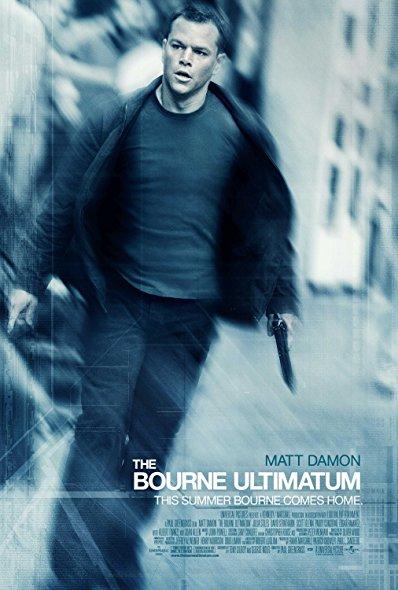The Bourne Ultimatum 2007 BluRay 10Bit 1080p Multi H265-d3g