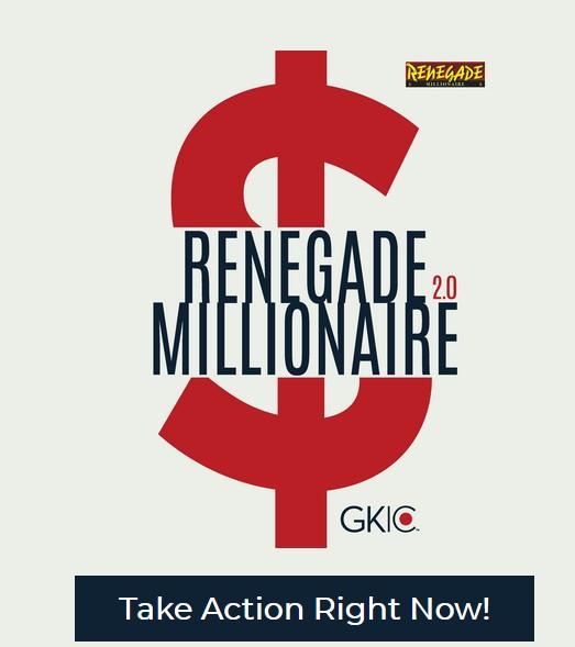 Dan Kennedy Renegade Millionaire 2 0