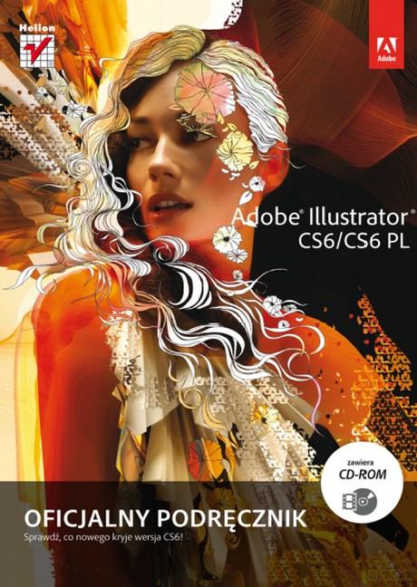 Adobe Illustrator CS6-CS6 PL  / Polska