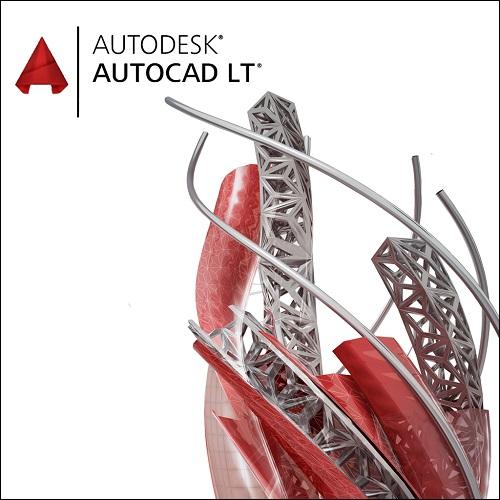Autodesk AutoCAD LT 2020 X64 WIN