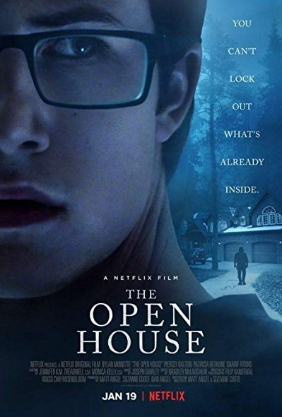 The Open House 2018 Webrip X264-Strife
