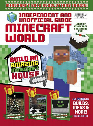 Minecraft World – Is. 47 2019