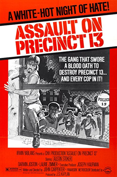 Assault On Precinct 13 1976 720p BluRay x264-EBP
