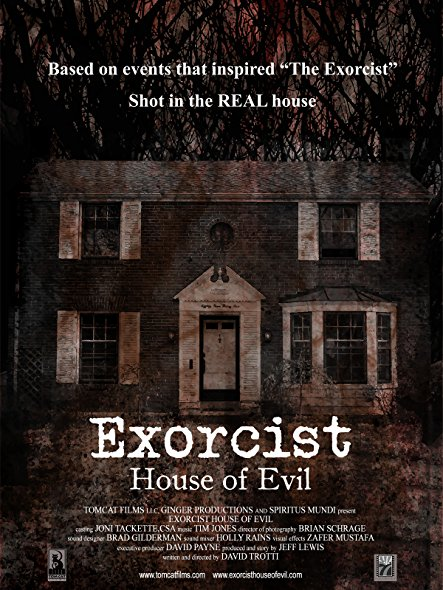 Exorcist House Of Evil 2016 Dvdrip X264-Spooks